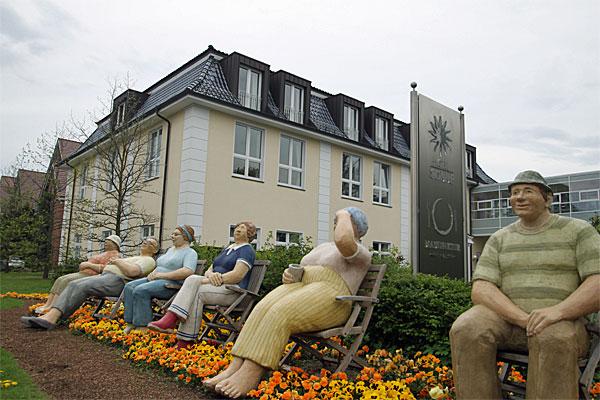 hotel zur sonne rheda wiedenbrück